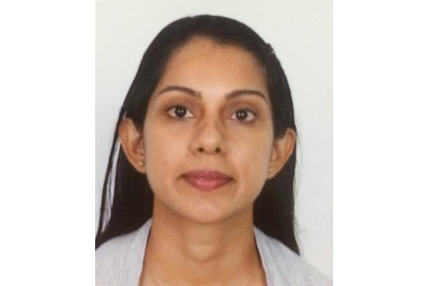 Madhuri Ramsukul