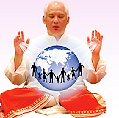 Inspirerende Quotes Mcks Pranic Healing Suriname